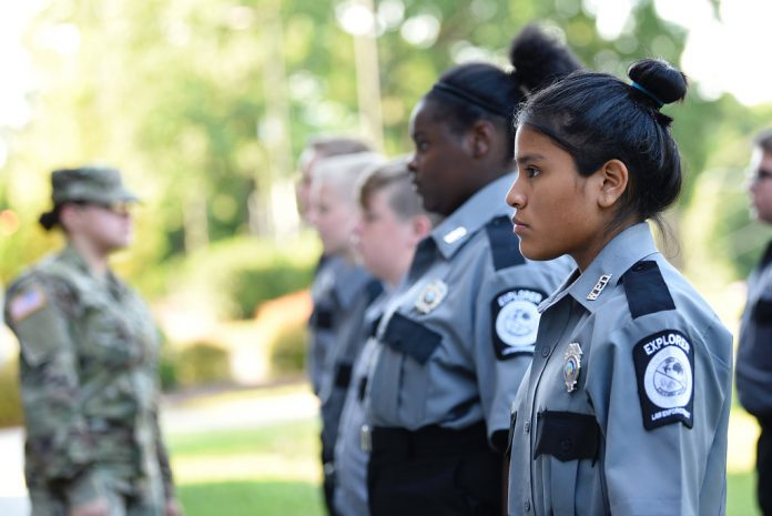 Waxhaw Police Explorer And Cadet Program Offers A Unique Opportunity To  Youth | Tri-W News