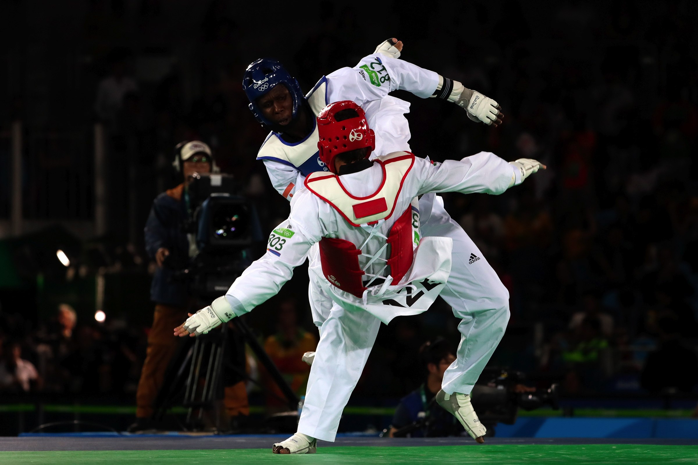 wow taekwondo in waxhaw to host olympic silver medalist on