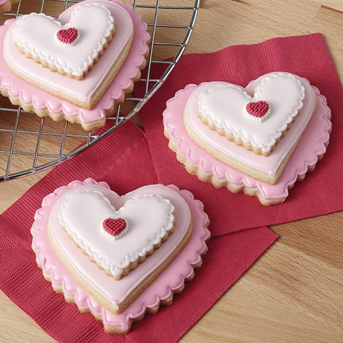 Show Off Your Sweet Side This Valentine\'s Day | Tri-W News