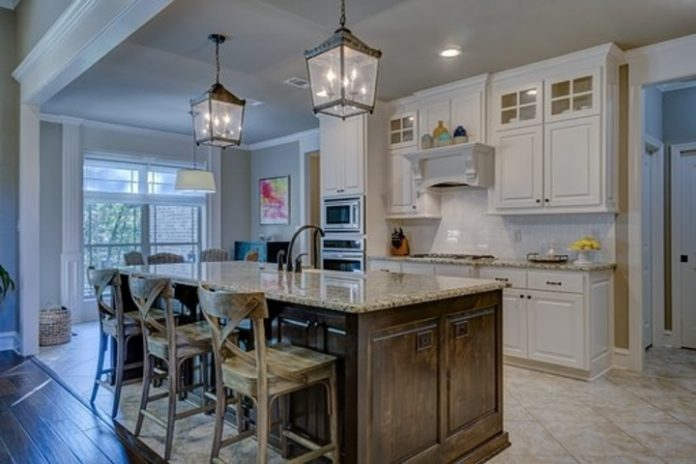Kitchen upgrades may mean the difference between selling and not selling.