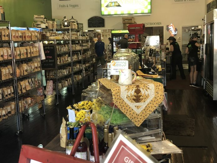 Locally Sourced Provisions Waxhaw Provides A Little Bit Of